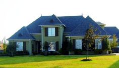 House Plan 47494