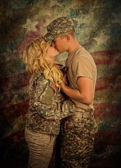 Cute engagement photo- this but navy style