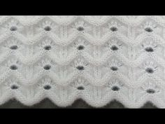 Latest Ladies koti design#147|Jali design for ladies, girls and children|New and beautiful design| - YouTube Knitting Stiches, Knitting Videos, Baby Knitting Patterns, Knitting Designs, Lace Patterns, Stitch Patterns, Thread Bangles Design, Needlepoint Designs, Crochet Patterns For Beginners