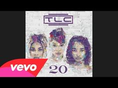 TLC - Meant To Be (audio)