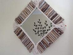 Hanukkah, Wreaths, Frame, Handmade, Home Decor, Picture Frame, Hand Made, Decoration Home, Door Wreaths