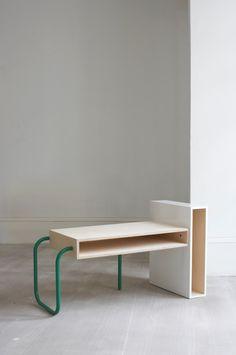 Wat je wel niet kunt ontwerpen met een paar buizen - Roomed | roomed.nl