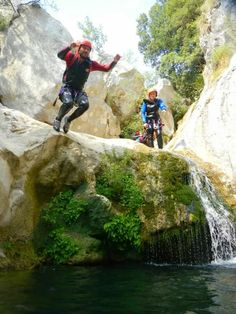 "Take part in the Medjurecje Canyon excursion as part of our ""Adrenaline"" multi-activity package. Unique Settings, Montenegro, Rafting, Cruise, Tours, Activities, Cruises"