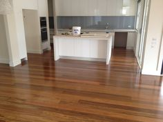 Spotted Gum Timber Flooring and Decking Best Flooring, Timber Flooring, Hardwood Floors, Flooring Ideas, Spotted Gum Flooring, Kitchen Pendants, Home Reno, Kitchen Living, Home Goods