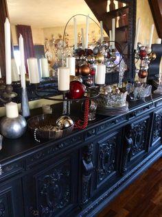 Christmas' decorations....