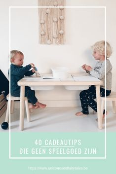 Gift ideas that are not toys: 40 ideas! - unicorns & fairytales - gift ideas not toys - Birthday Diy, Birthday Gifts For Her, Guest Gifts, Original Gifts, Funny Cards, Kids Education, Kids And Parenting, Cool Stuff, Kids Playing