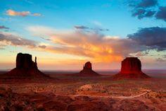 世界が金色に輝く魔法のような時間帯「マジックアワー(ゴールデンアワー)」に撮影された美麗な風景写真25枚 - DNA