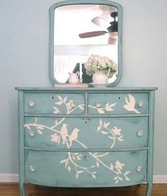 You want this one, we know Shabby chic inspirations