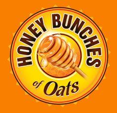 honey buches logo, yummy