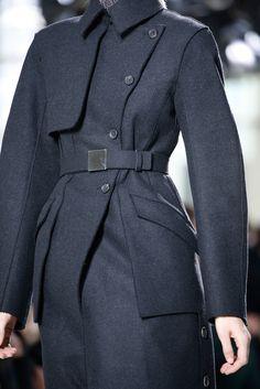 Boss Fall 2015 Ready-to-Wear Fashion Show Details