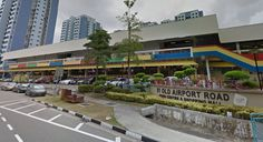 Old Airport Road Food Centre named Singapore's best cheap eat by TripAdvisor
