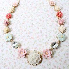 $65 fairytale necklace