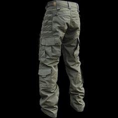 Kitanica All Season Pants in Ranger Green