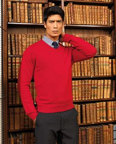 https://www.premierworkwear.com  #Knitwear #Jumper #Corporate #Workwear #Officestyle #Library #Bussinesswear #Workoutfits