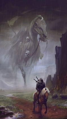 Ведьмак (The Witcher),фэндомы,Геральт,Witcher Персонажи