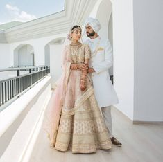 Planning to do your wedding shopping this month? Then you need to make note of these Designer Bridal Sale that are happening both online and in store. Indian Bridal Outfits, Indian Fashion Dresses, Lehenga Gown, Bridal Lehenga, Budget Bride, Wedding Function, Cocktail Gowns, Bride Look, Indian Attire