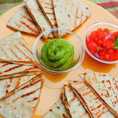 images about Quesadilla on Pinterest | Quesadillas, Quesadilla recipes ...