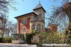 Schloss Falkenegg - Die Seite von Ralph, Autogramme, Autographs, Fotos und mehr auf www.internec.de