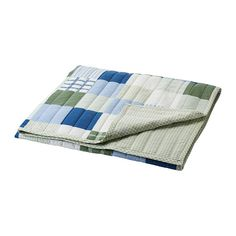 LEKANDE Bedspread IKEA..Love this and it is 14.99 right now at IKEA ..Twin blanket!