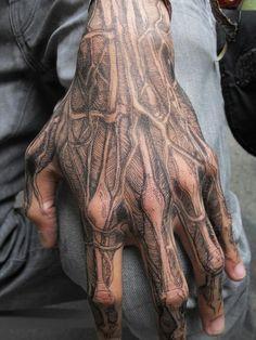 skull hand tattoo design \ skull hand tattoo + skull hand tattoo for women + skull hand tattoo men + skull hand tattoos for guys + skull hand tattoo skeletons + skull hand tattoo stencil + skull hand tattoo design + skull hand tattoo drawing Tattoo Designs, Skull Tattoo Design, Skull Tattoos, Mini Tattoos, Body Art Tattoos, Sleeve Tattoos, Tattoo Main, Tattoo P, Hand Tattoos Pictures