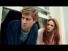 Doctor Who: The Power of Three - Karen Gillan & Arthur Darvill interview - Series 7 2012 - BBC One