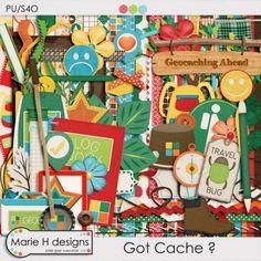 Got Cache ? Kit