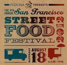 SF Street Food Festival Guide