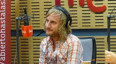 https://www.youtube.com/watch?v=W-3TQRbR6SU&feature=youtu.be  Paco Neuman en el Programa de Radio3 :)