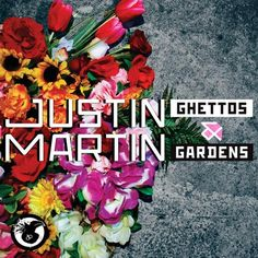 """""""Ghettos and Gardens"""" is the first single from Justin Martin's debut artist album on dirtybird.     #bass#funk#hood#single#"""