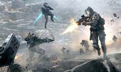 Titanfall 2 Wallpapers Hd Resolution Is Cool Wallpapers