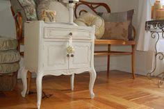 Paz Montealegre | Decoración: muebles normandos y provenzales