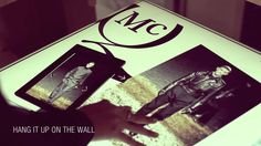 McQ Touch Table