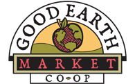 Good Earth Market is Billings' only co-op grocery store for healthy foods.