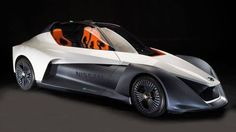 Nissan's new futuristic EV sports car puts Tesla to shame -> http://mashable.com/2016/08/05/nissan-bladeglider-prototype/   Aside from a couple distinctive designs most electric vehicles (EV) from the long-established automaker set have been pretty tame. By that I mean they've been based on the traditional car layout: four doors four in-line wheels four seats and a steering wheel off to one side.  That doesn't mean EV of the future have to sustain the standard car layout though. Proving that…