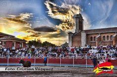 torodigital: La plaza de toros de Quinto de Ebro fue testigo d...