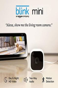 Electronics Projects, Electronics Accessories, Amazon Official Site, Blink Camera, Camera Aesthetic, Alexa Enabled Devices, Best Security Cameras, Amazon Prime Day Deals, Amazon Deals
