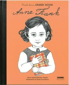 Anne Frank, Frank Martin, Rosa Parks, Alba Editorial, Elise Gravel, Isabel Sanchez, Learning Cards, Junji Ito, Marie Curie