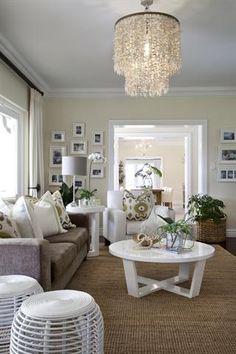 Garden and Home December 2013, Moroccan Decor, Light Fittings, Living Room Inspiration, Home Living Room, Interior Design, Interior Ideas, Family Room, Lounge