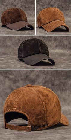 Alligator skin hat, crocodile skin hat, alligator skin baseball cap and crocodile baseball cap for sale, all of our genuine alligator and crocodile skin hats are handcrafted by skilled and professional craftsmen. Leather Hats, Leather Men, Baseball Helmet, Baseball Jerseys, Baseball Gloves, Altama Boots, Terno Slim, Baseball Caps For Sale, Leather Baseball Cap