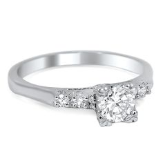 The Nona Ring from Brilliant Earth
