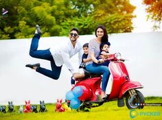 Allu Arjun often shares his family photos on social media and his personal photos with wife Sneha are too cute. Check out best of Allu Arjun images and photos right here Motorcycle Wedding Pictures, Best Wedding Quotes, Wedding Pics, Wedding Shoot, Wedding Bride, Wedding Ceremony, Wedding Dresses, Sneha Reddy, Dj Movie