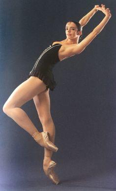 Alessandra Ferri in Carmen