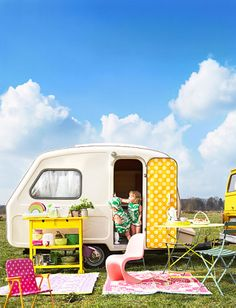 Still searching for the perfect teardrop trailer!