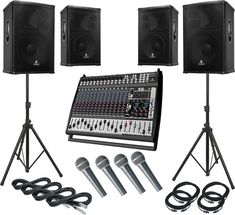 Now you can get #dj #equipment #rental in Toronto in affordable rate if anybody want to obtain so contact Empire AV. Further More: http://empireav.com/rental-equipment/