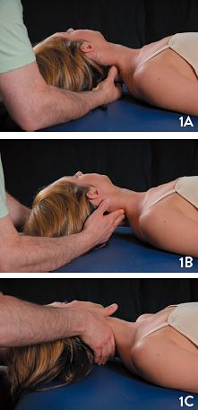 Massage Therapy and Joint Mobilization. That looks awesome!! #soulfulindulgence