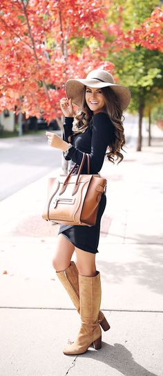 best fall outfits - cmcoving on Instagram