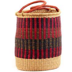African-Basket_Storage-Hamper-Basket_56306