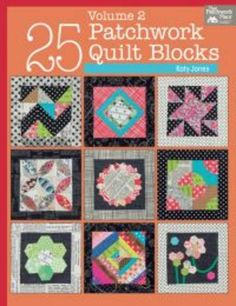 6 inch block quilt