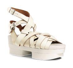 Tarou Vintage White