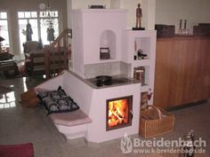 Wood Projects For Kids, Kids Wood, Masonry Oven, Wood Panneling, Cute Apartment, Pizza Oven Outdoor, Firewood Storage, Wood Backsplash, Cooking Stove